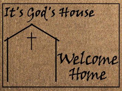 House Churches Put Pressure On Conventional Church