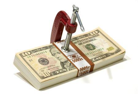 Big Budgets Puts Pressure on Tithing