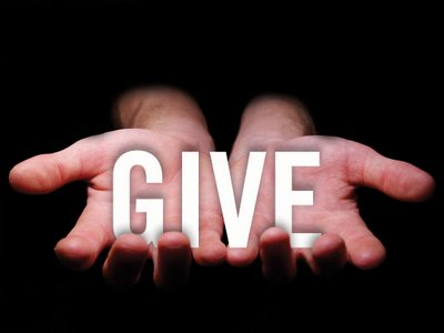 Giving Freely or Willingly?