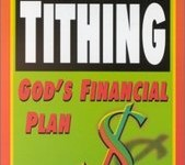Tithing God's Financial Plan