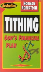Tithing – God's Financial Plan