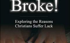 tithing still broke