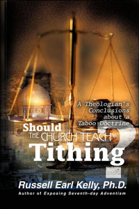 Should the Church Teach Tithing
