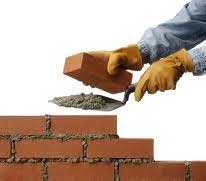 Building God's Kingdom 1 Brick at a Time