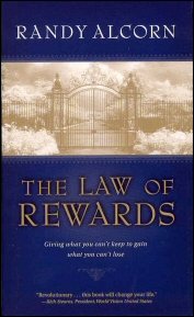 The Law of Rewards – Randy Alcorn