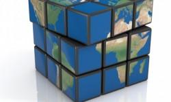 rubics cube world