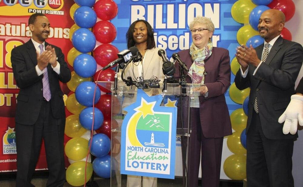 Pastor Suing Member for Lottery Winnings