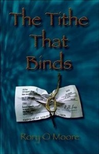 the tithe that binds