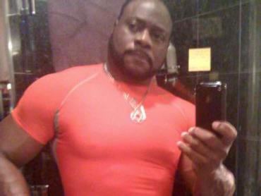 Eddie Long Scandal