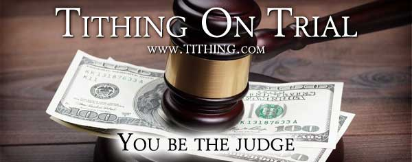 Did Abraham Tithe Before the Law?