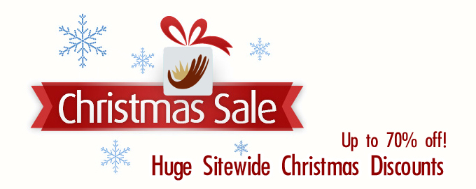 Stewardship Ministries Christmas Sale