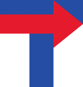 hillary's logo used for liberal tithing